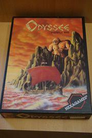 Odyssee - von Hexagames