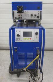 Schutzgasschweißgerät Dalex Vario MIG 400