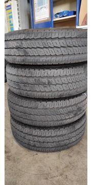 CONTINENTAL Reifen 4 Stück 215