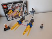 Lego Star Wars 75258 Anakins