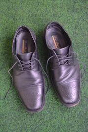 Verkaufe Herren-Business-Schuhe von Erich Rohde