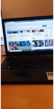 Acer ES 15 ES1-531-P6NL funktioniert