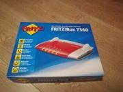 AVM FRITZ Box 7360 gebraucht