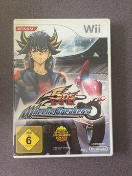 Verschiedene Wii Spiele: Kleinanzeigen aus Pfungstadt - Rubrik Nintendo, Gerät & Spiele
