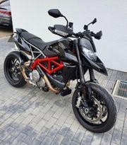 Ducati Hypermotard 950 LLC Edition -