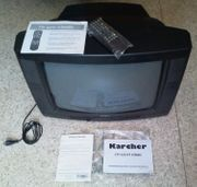 Biete Fernseher