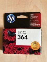 HP Druckerpatrone 364 PHOTO