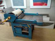 Rarität - Historische Druckerpresse