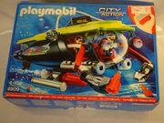 Playmobil 4909 city action mit