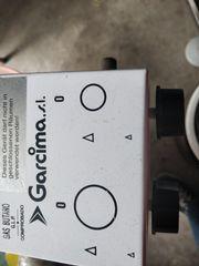 Gasbrenner Paella zwei Ringbrenner