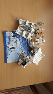 Lego Star Wars Wampa Höhle