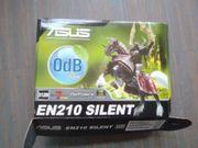 Asus Geforce EN210 SILENT DI