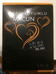 Epimedyumlu Premium ginseng 18 240