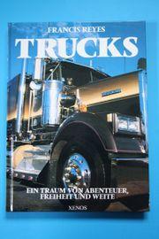 Trucks - Bildband - Ein Traum von