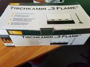 Tischkamin 3 Flame