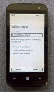 Archos 40 Cesium Smartphone mit