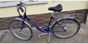 Damen Fahrrad Herkules 26zoll