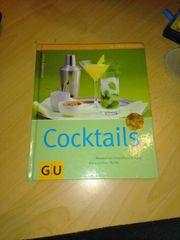 Cocktail Bücher