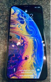 Apple iPhone XS 256GB Ohne
