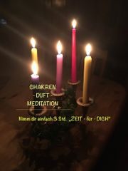 MEDITATIONS-Abend