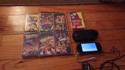 Sony PSP Spiele