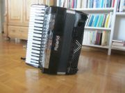 Akkordeon Roland FR-8X