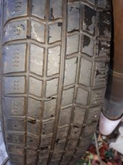 2 Winter Reifen 205 60