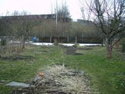 Kleingarten abzugeben in 09120 Chemnitz