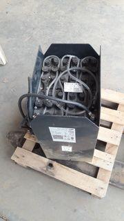 Staplerbatterie Stromspeicher
