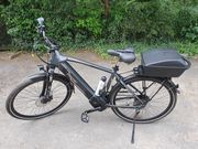 E-Bike Fischer Viator 5 0