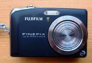 Digitalkamera Fujifilm Finepix F50fd