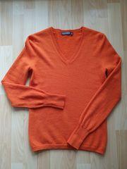 Kaschmir Pullover - Größe XS