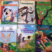 Disney Bücher