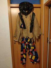 Vogelscheuche Kostüm Größe 36 176