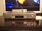 VHS Hifi-Stereo-Videorekorder SONY SLV-SE720D SP