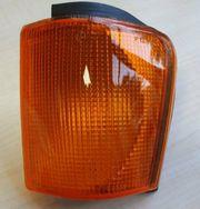 Front Blinker orange LINKS passend