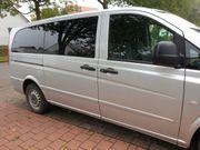 Mercedes-Benz Vito 9 Sitze oder