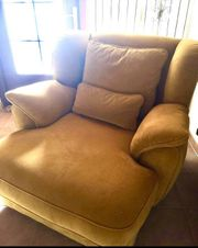 Sessel Sofa Oversize