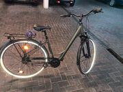28ér Citybike für Damen Rahmenhöhe