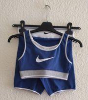 Nike Sport BH Shorts Gr