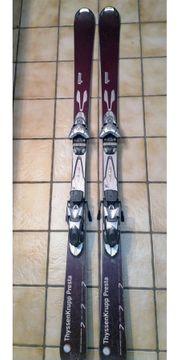 Head Racecarver 156cm Slalom Ski