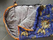 Kinderschlafsack Stars