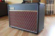 VOX AC15VR E-Gitarren-Verstärker Combo 1x12