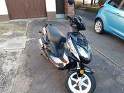 Sachs Speedjet 50 25 km