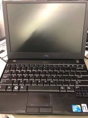 Laptop Dell Latitude E4200 Intel