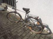 Fahrrad Herrenrad Trekkingrad
