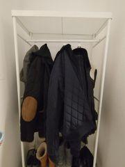Ikea Garderoben Gestell