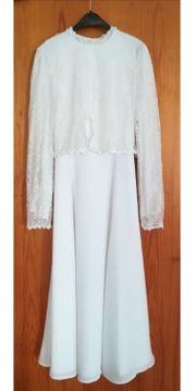 Kommunion Kleid Gr 146