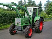 Fendt 105 SA 65 PS