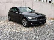 BMW 120d M-Paket Neu Vorgeführt